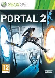 Portal 2 RGH Xbox360 Español 4gb[Mega, Openload+]