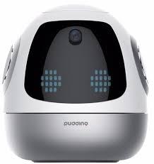 Купить радиоуправляемый <b>робот Roobo Pudding</b> S (PD001SRU ...