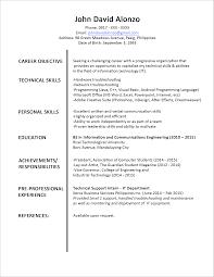 resume examples eye grabbing bartender resume samples livecareer resume examples good resume format sample resume format good simple resume