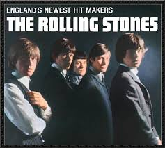 The <b>Rolling Stones</b> (<b>England's</b> Newest Hit Makers) by The Rolling ...