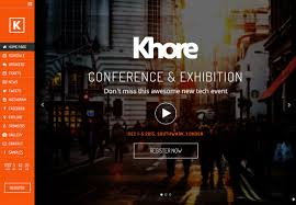 30+ Awesome WordPress Themes for Conference and Event 2017 ...