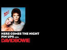 Here Comes the Night - <b>Pin</b> Ups [1973] - <b>David Bowie</b> - YouTube