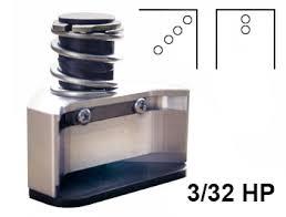 <b>Насадка для обрезчика углов</b> CM-40 3/32HP | www.gt-a.ru