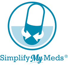 simplify my meds® thomas drug store image