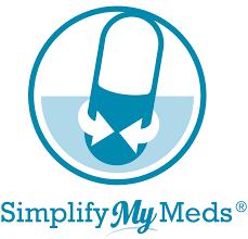 simplify my meds reg thomas drug store image