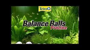 Обзор <b>наполнителя</b> для внешнего <b>фильтра Tetra</b> BalanceBalls ...