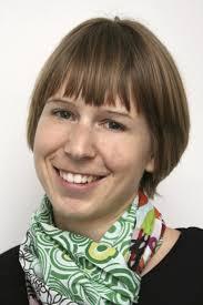 Karin Maurer. Beide traten ihren neuen Job bereits im April 2010 an. - Maurer%2520Karin