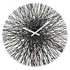 Купить <b>Часы настенные SILK</b>, чёрные 2328526 за 4500 руб ...