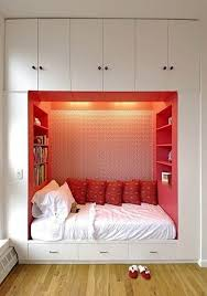 beautiful pink white wood unique beautiful furniture small spaces beautiful design