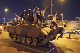 Image result for coup in turkey