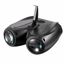BIFI <b>Portable Music Auto</b>/<b>Sound</b> Actived 128 LED RGBW Lights ...