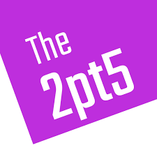 The 2pt5 - Conversations Connecting Innovators