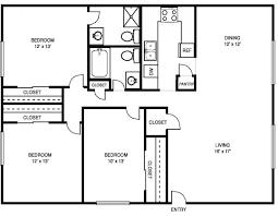 Bedroom Floor Plans   Bedroom Floor Plan Bungalow   Bedroom     X KB Bedroom Bath Floor Plans Within Bedroom