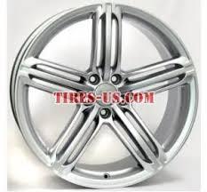 Wheel <b>WSP Italy</b> Audi (W560) Pompei <b>8x17 5x112</b> in Philadelphia ...