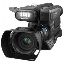 Видеокамера Panasonic HC-MDH3E Black (HC ... - ROZETKA
