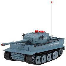 Купить <b>радиоуправляемый танк Huan QI</b> на аккумуляторе, свет ...