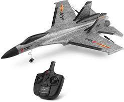 <b>Радиоуправляемый самолет</b> XK Innovation A100-J11 RTF <b>2.4G</b> ...
