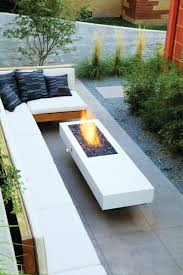 gallery outdoor living wall featuring: modern outdoor fireplace design  of modern outdoor fireplace ideas fire pit ideas and outdoor gallery
