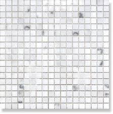 <b>Каменная мозаика Colori Viva</b> Natural Stone 30,5x30,5 белый ...