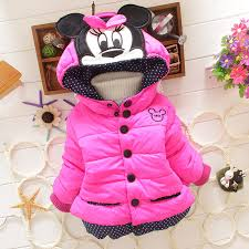 Dropshipping 2018 New children <b>winter Hooded</b> coats <b>Winter</b> Jacket ...