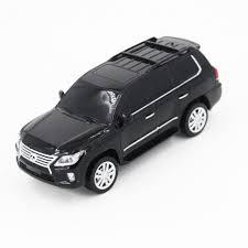 <b>Радиоуправляемая машина MZ</b> Lexus LX570 Black 1:24 - 27054
