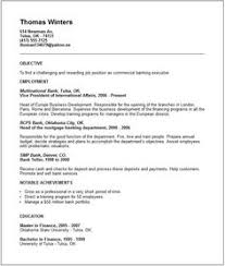 examples of hobbies and interests on resume  interests to put on    bank executive resume examples  top  resume objective examples and writing tips