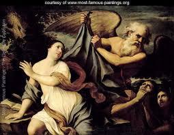 सब छूट जाता है Time Reveals Truth Giovanni Domenico Cerrini