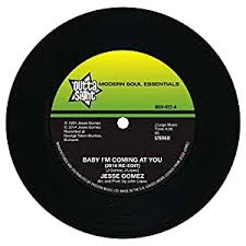 Buy <b>Baby I'm Coming</b> At You / In The City Online at Low Prices in ...