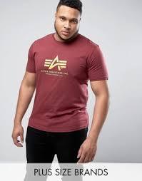 Купить мужские <b>футболки Alpha Industries</b> в интернет-магазине ...