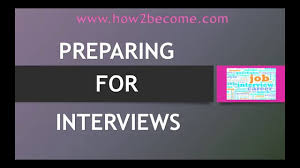 interview techniques how to prepare for your interview the interview techniques how to prepare for your interview the night before your interview