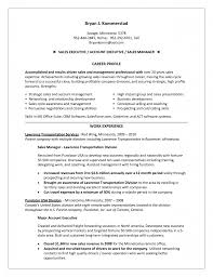 sample resume s executive freight forwarding brought and sample resume s executive freight forwarding
