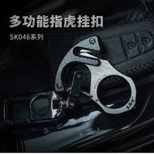 <b>SANRENMU</b> 2020 NEW <b>9301</b> Pocket Folding knife 8Cr13MOV steel ...