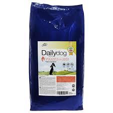 <b>Корм</b> для собак <b>dailydog puppy</b> large breed turkey and rice (20 кг ...