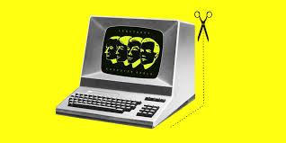 The sample legacy of <b>Computer</b> World, <b>Kraftwerk's</b> most influential ...