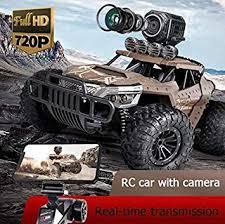 Buy Barodian's High Speed Monster <b>Car 2.4G</b> WiFi Real-time ...