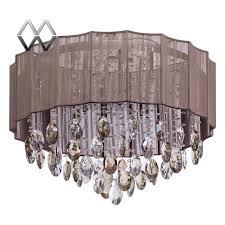 <b>Потолочная люстра MW</b>-<b>Light</b> Жаклин 6 <b>465012718</b> купить в ...