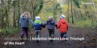 essays on adoption