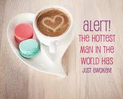 40 Good Morning Texts for Him | herinterest.com