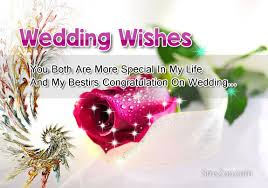 Wedding Wishes For Sister And Brother In Law