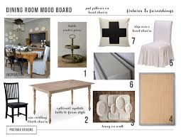 Room And Board Dining Room Chairs Real Postbox Project Fixer Upper Style Dining Room Postbox Designs
