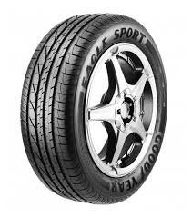 <b>Автомобильная шина GOODYEAR</b> Eagle Sport 205/55 R16 91V ...