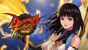 <b>Dungeon Fighter</b> Online on Steam