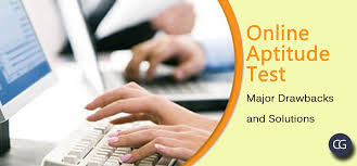 online aptitude test major drawbacks and solutions recruiter s online aptitude test major drawbacks and solutions