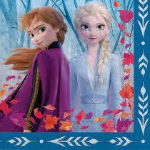 Disney's <b>Frozen 2 Birthday</b> Party Supplies | Litin's