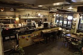mcnally jackson cafe design by front studio: korea vintage cafe interior production design by screenart http wwwbyscreenartcom production design by screenart pinterest vintage cafe cafe
