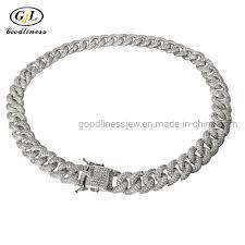 China <b>Fashion</b> Jewelry Hip Hope Man, <b>Women 925 Sterling</b> Silver ...