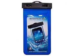 <b>Аквабокс Чехол водонепроницаемый</b> Activ IPX8 M Blue 49185 ...
