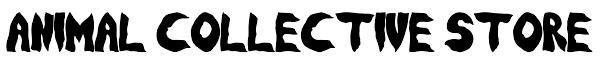 <b>Animal Collective</b> Online Store   <b>Animal Collective</b>