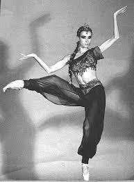「1984, Sylvie Guillem」の画像検索結果