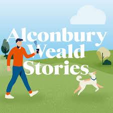 Alconbury Weald Stories